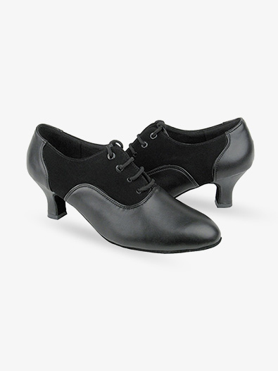 Ladies Standard/Smooth-Classic Series Ballroom Shoes - Style No 1688