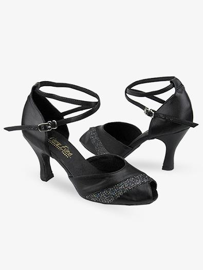 Ladies Latin/Rhythm-Classic Series Ballroom Shoes - Style No 2701