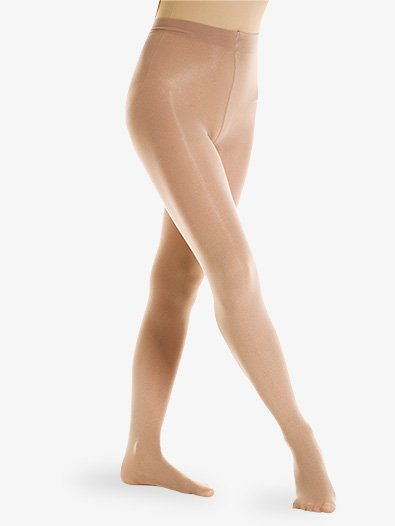 Adult Performance Skating Tights - Style No 3310