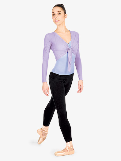 Adult Unisex Ankle Length Leggings - Style No 34944