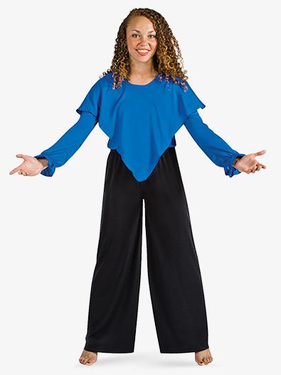 Worship Full Unisex Pants Plus Size - Style No 570XX