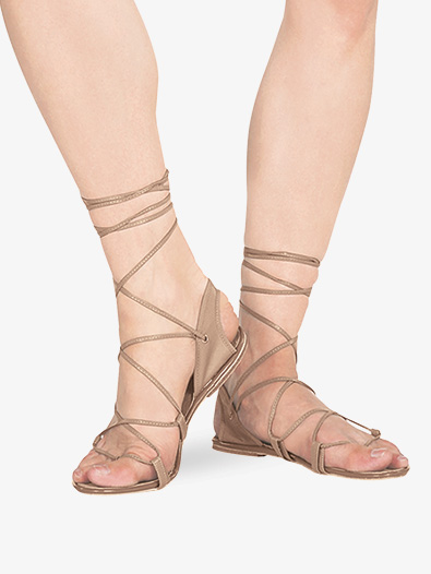 Adult Hermes Lyrical Sandal - Style No 6243