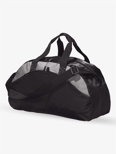 Medium Contrast Duffle Bag - Style No BG1070