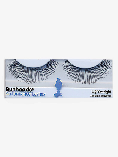 Lightweight Performance Eyelashes - Style No BH600