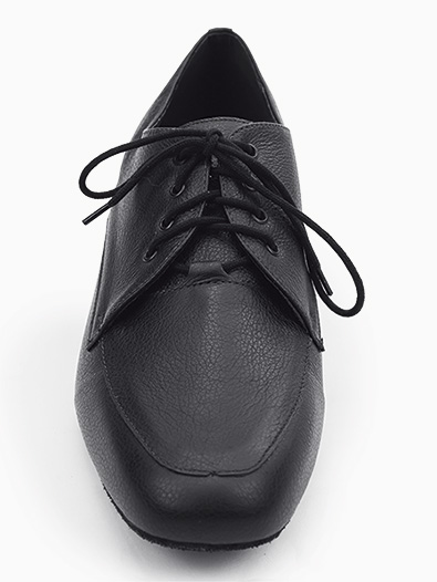 Mens ''Robbie'' Soft Leather Ballroom Shoes - Style No BL102