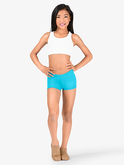 Child ProWear Boy-Cut Dance Short - Style No BWP082x