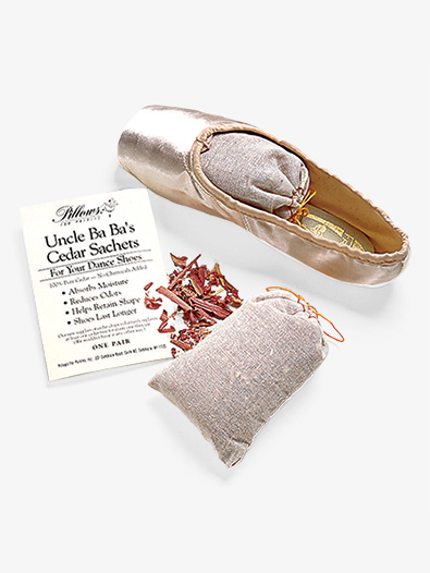Uncle Ba Ba's Sachets - Style No CED