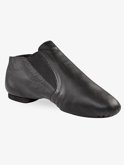 Child Slip-On Jazz Boot - Style No CG05Cx