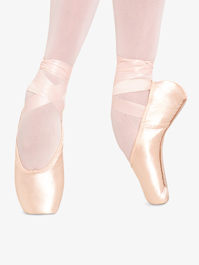 Adult B Morph Pointe Shoes - Style No ES0170L