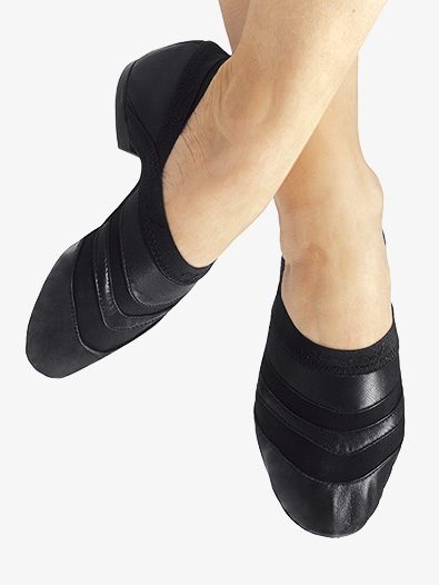Adult Freeform Split Sole Jazz Shoe - Style No FF05