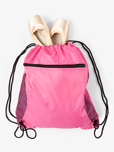 Drawstring Dance Bag - Style No FP044