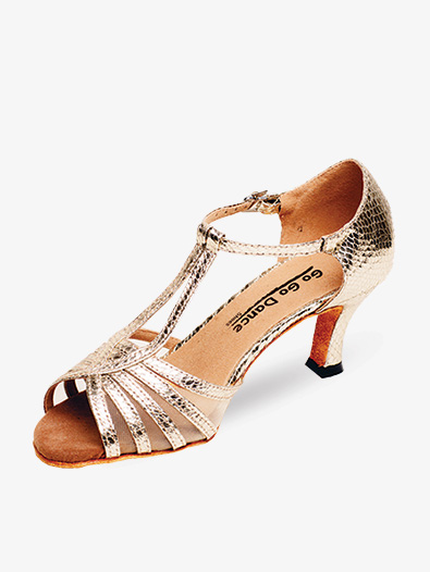 Ladies Ballroom Dance Shoes - Style No GO993