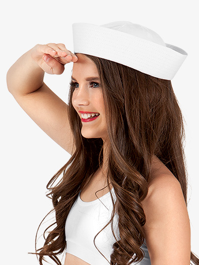 24-Pack Sailor Hats - Style No J10053