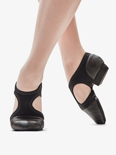 Womens ''Jolie'' Neoprene Lyrical Teaching Shoes - Style No JZ44