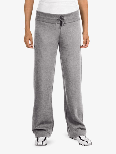 Ladies Fleece Pant - Style No L257