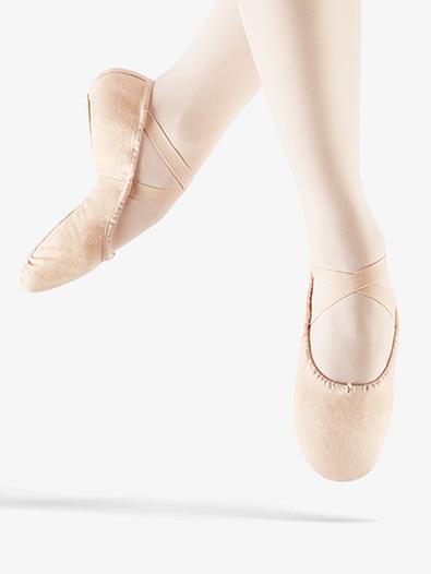 Adult Company Ballet Shoes - Style No LS2305L