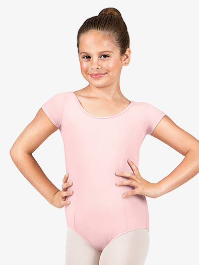... authentic 2aa1f cba8d Child Cap Sleeve Leotard - Style No M515C. Loading  zoom ... cf268a7b2
