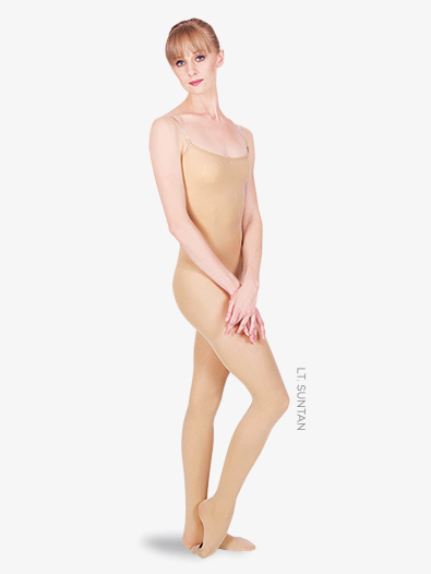 Adult Body Tights - Style No N236