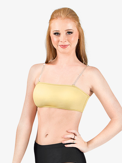 Adult Bandeau Top - Style No N8186
