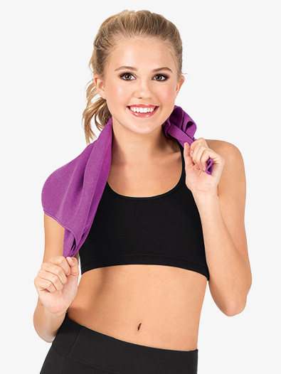 Microfiber Exercise Towel - Style No RP119