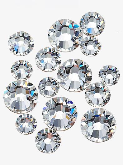 Swarovski Crystals 20SS 10 Gross pack - Style No RU010