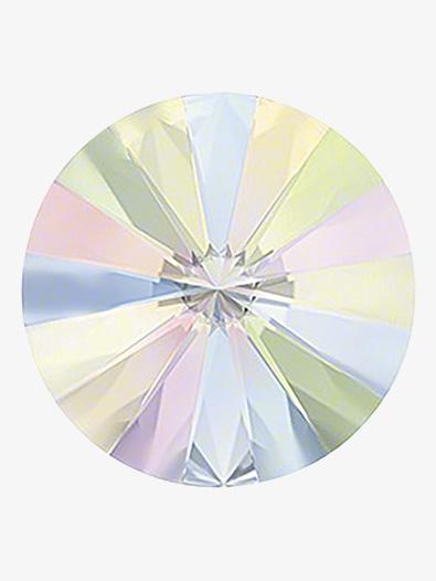 Swarovski Crystal AB Jewel Cut Rivoli Flatback - Style No RU072x