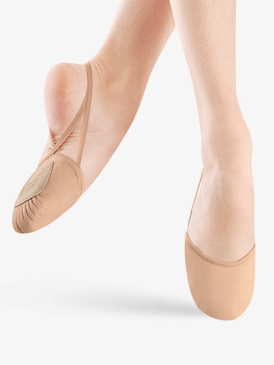 Adult Eclipse Leather Lyrical Shoes - Style No S0609