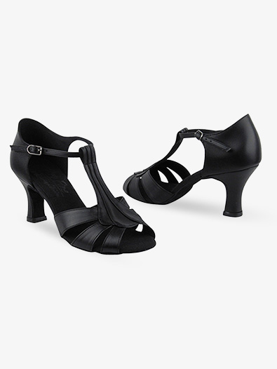 Ladies Latin/Rhythm- Signature Series Ballroom Shoes - Style No S2806