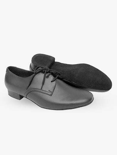 Mens Standard-Signature Series Ballroom Shoes - Style No S304