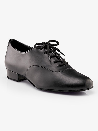 Mens Standard Social Dance Ballroom Shoes - Style No SD103