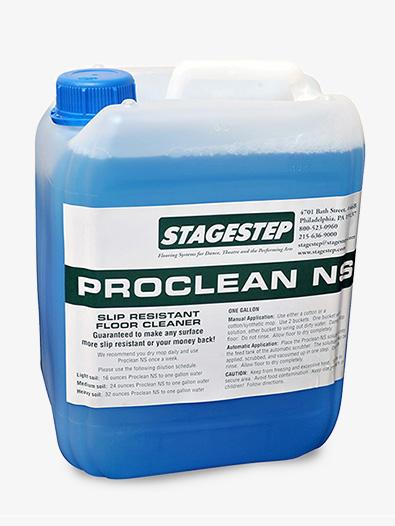 Proclean NS 5 Gallon - Style No SS119