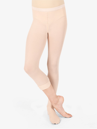 Child Convertible Tights - Style No T5500C