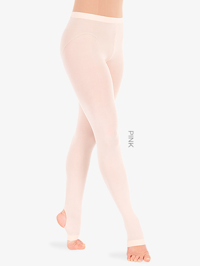 Adult Stirrup Tights - Style No T6100