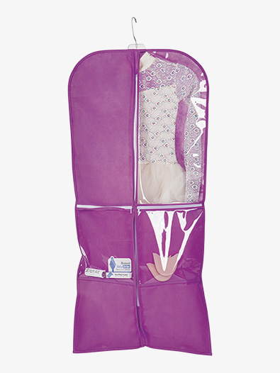 Breathable Dance Garment Bag - Style No TH108