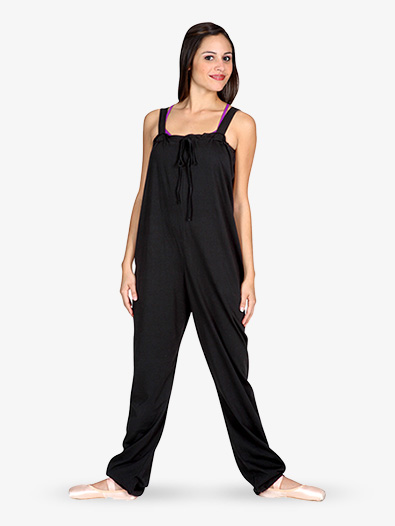 Adult Unisex Warm-up Overall - Style No U1207