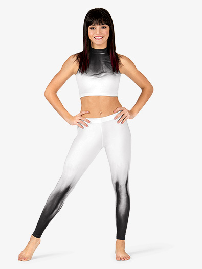 Adult Painted Leggings - Style No WC220