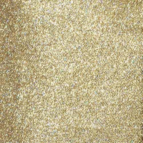 Gold Glitter/Black