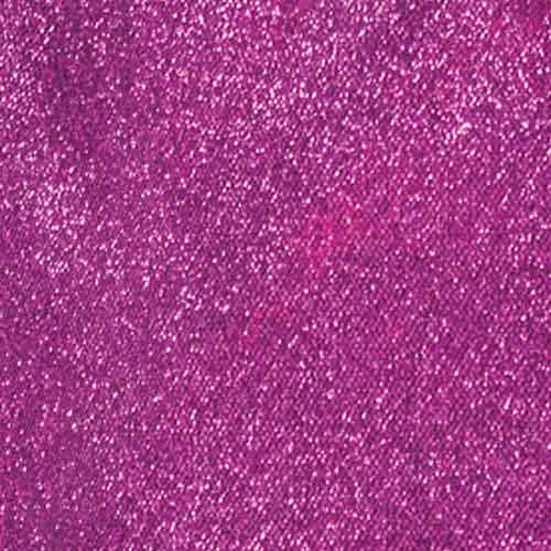 Pink Glitter/Black