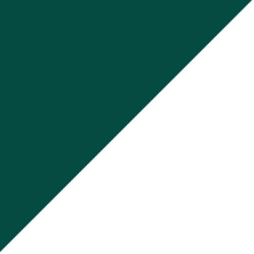 Dark Green/White/White