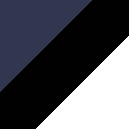 Navy/Black/White