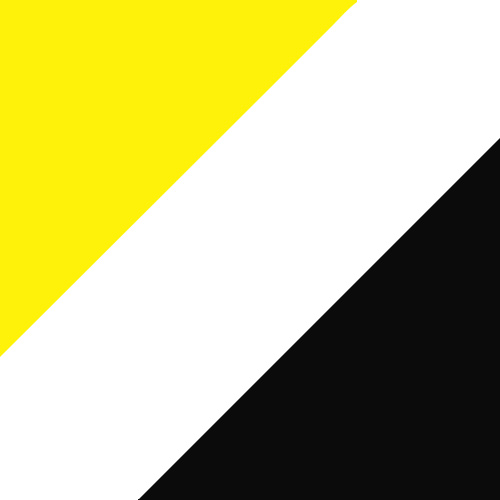 Power Yellow/White/Black