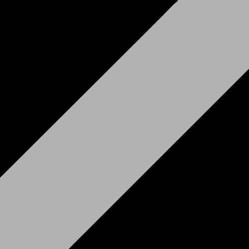 Black/Silver/Black