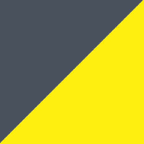 Graphite/Power Yellow