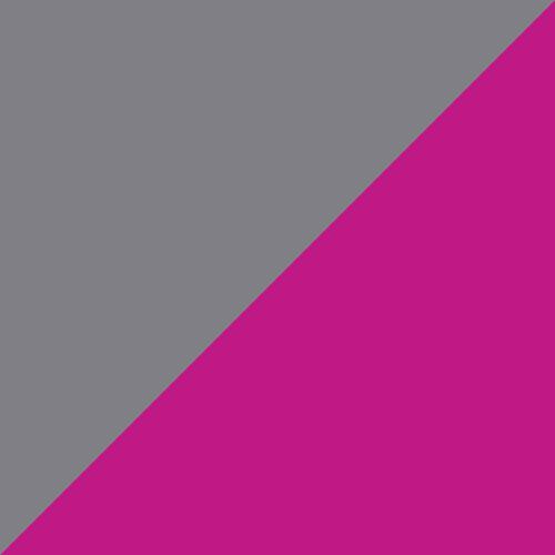 Graphite/Power Pink