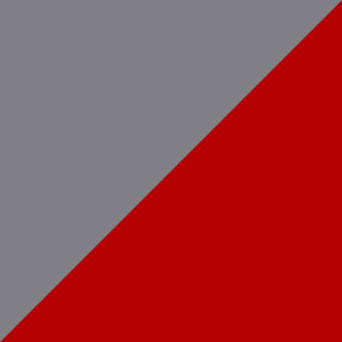 Graphite/Red