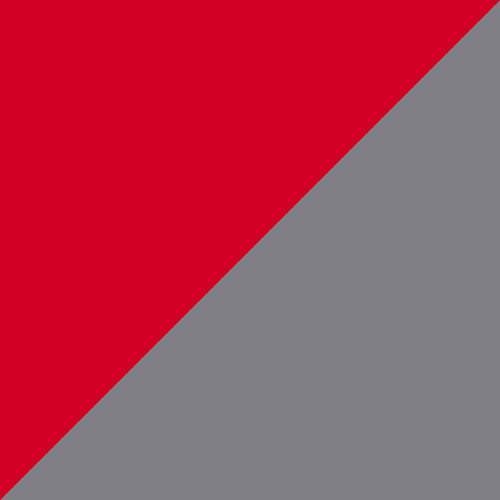 Red Heather/Graphite Heather