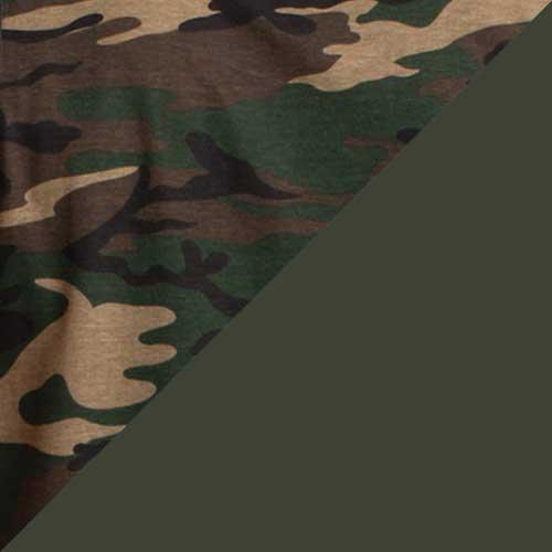 Military Camo/Dark Army