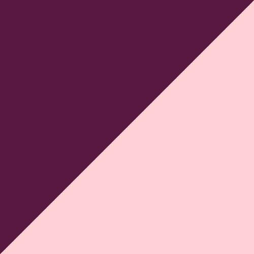 Eggplant/Pink