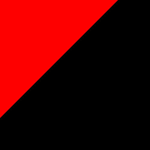 Red/Black/Black Mesh