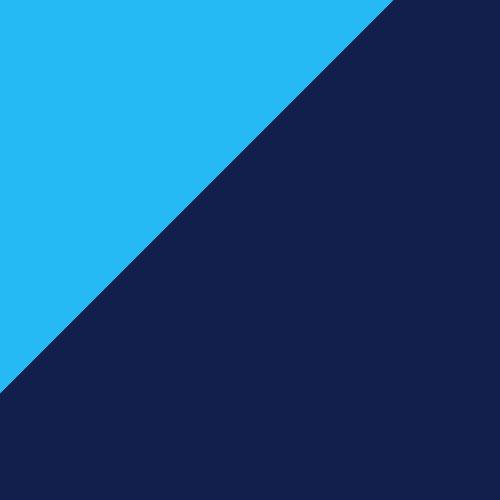 Teal/Navy/Navy Mesh